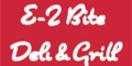 E-Z Bite Deli & Grill Menu