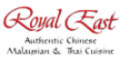Royal East Menu
