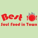 Best Soul Food In Town Menu