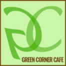 Green Corner Cafe Menu