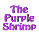 The Purple Shrimp Menu