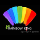 Rainbow King Menu