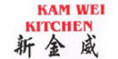 Kum Wei Kitchen Menu
