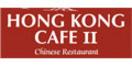 Hong Kong Cafe II Menu