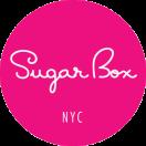 Sugar Box NYC Menu