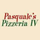 Pasquale's Pizza IV Menu