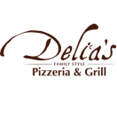 Delia's Pizzeria and Grill Menu