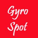 Gyro Spot Menu