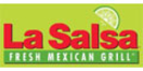 La Salsa Fresh Mexican Grill Menu