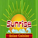 Sunrise Asian Cuisine & Sushi Bar Menu