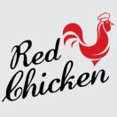 Red Chicken Menu