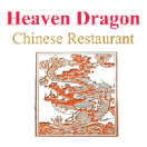 Heaven Dragon Menu