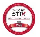 Pick Up Stix Menu
