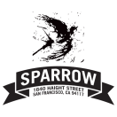 Sparrow Bar and Kitchen Menu