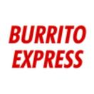 Burrito Express Menu
