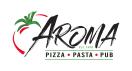 Pizzeria Aroma Menu