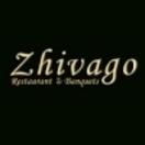 Zhivago Menu