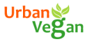 Urban Vegan Menu