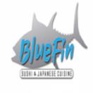 Blue Fin Menu