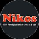 Niko's Family Italian Restaurant & Deli Menu