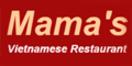 Mama's Vietnamese Cuisine Menu