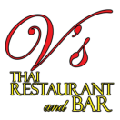V's Thai Restaurant & Bar Menu