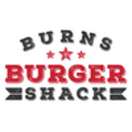 Burns Burger Shack Menu