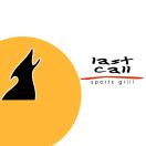 Last Call Sports Grill Menu