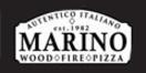 Marino's Pizzeria Menu