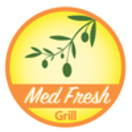 Med Fresh Menu
