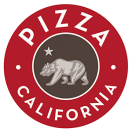 Pizza California Menu