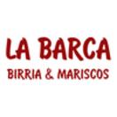 La Barca Birria & Mariscos Menu