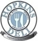 Hopkins Deli Menu