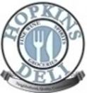 Hopkins Deli Menu