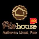 Alfa Piehouse Menu