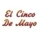 El Cinco De Mayo Menu