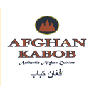 Afghan Kabob C-Ville Menu