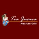 Tia Juana Restaurant Menu