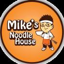Mike's Noodle House Menu