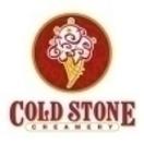 Cold Stone Menu
