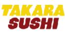 Takara Sushi Menu