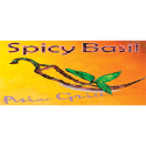 Spicy Basil Menu