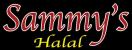 Sammy's Halal Menu
