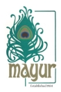 Mayur Cuisine of India Menu