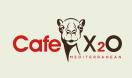 Cafe X2O, Glendora Menu