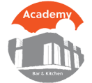 Academy Bar & Kitchen Menu