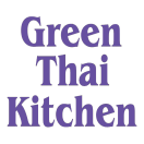 Green Thai Menu