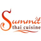 Summit Thai Cuisine Menu