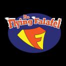 The Flying Falafel Menu