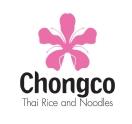Chongco Thai Rice & Noodle Menu